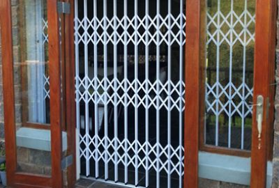 Limax Security Gate
